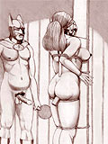 training my slavegirl